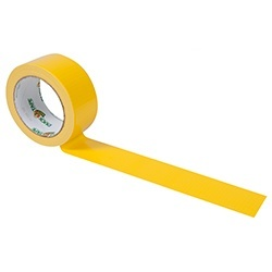 Rubber Duck Yellow Duck Tape