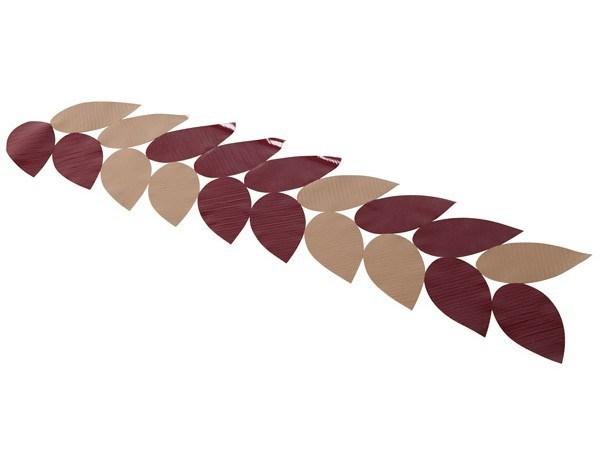 Duck Tape Table Leaf Runner